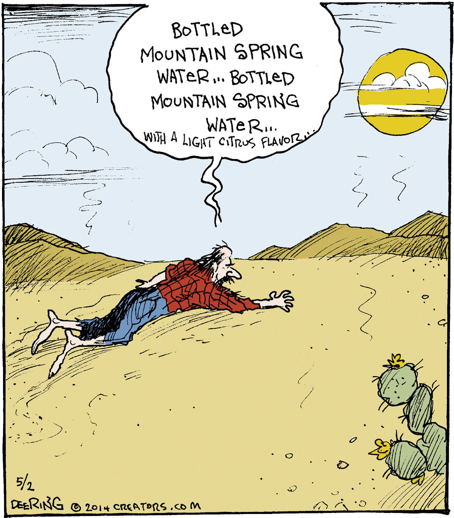 Strange Brew for May 02, 2014