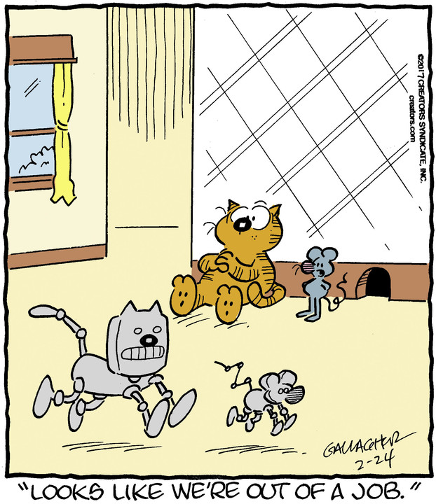 Heathcliff for Feb 24, 2017