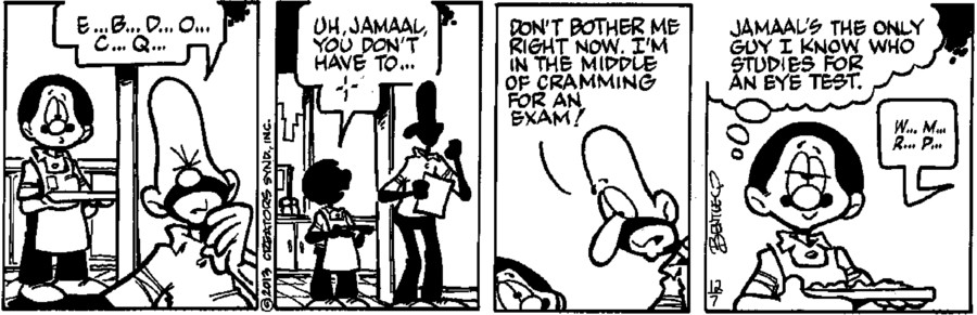 Herb and Jamaal for Dec 07, 2017