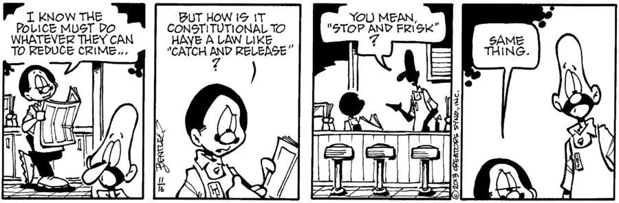 Herb and Jamaal for Nov 16, 2018