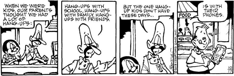 Herb and Jamaal for Oct 17, 2019