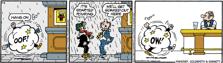Andy Capp for Mar 04, 2015