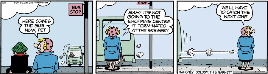 Andy Capp for May 26, 2016