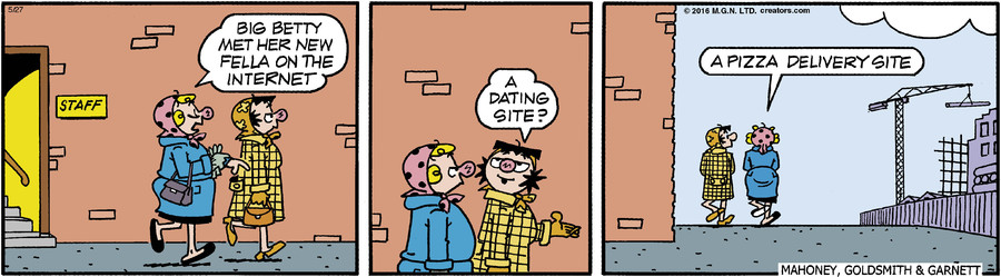 Andy Capp for May 27, 2016