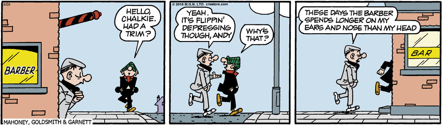 andy capp for sep 29 2016 by reg smythe creators syndicate
