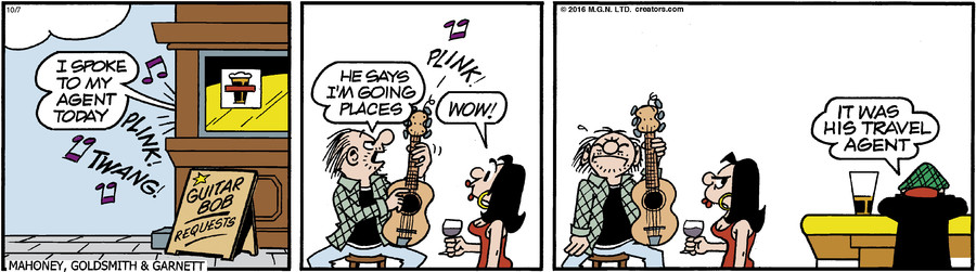 Andy Capp for Oct 07, 2016