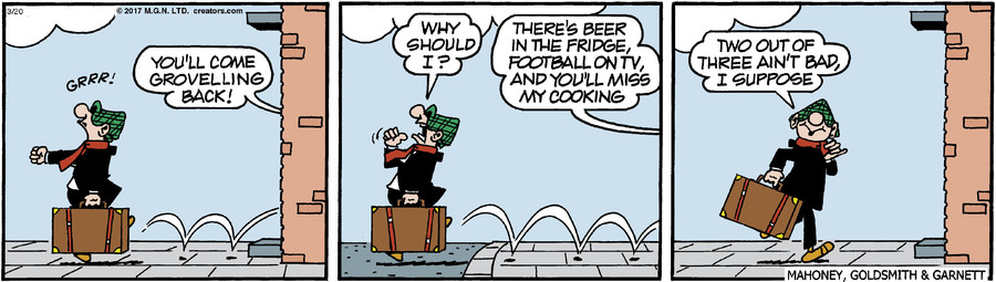 Andy Capp for Mar 20, 2017
