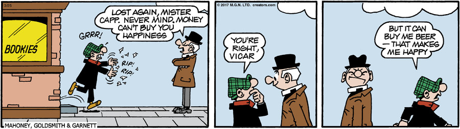 Andy Capp for Mar 25, 2017