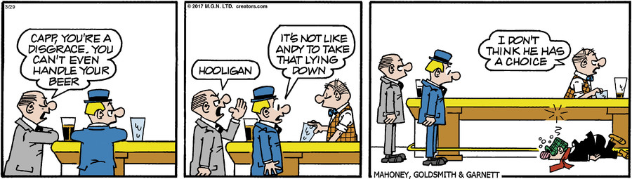Andy Capp for Mar 29, 2017
