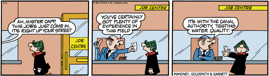 Andy Capp for Mar 30, 2017