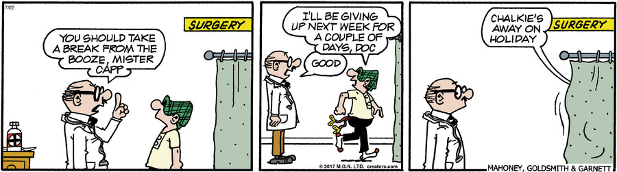 Andy Capp for Jul 22, 2017