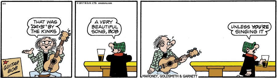Andy Capp for Aug 03, 2017