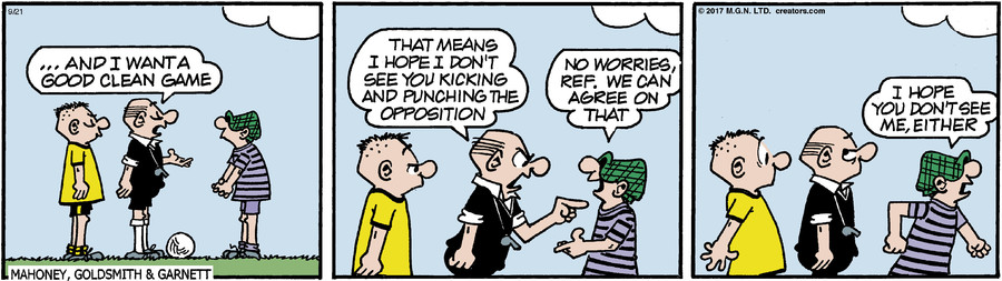 Andy Capp for Sep 21, 2017