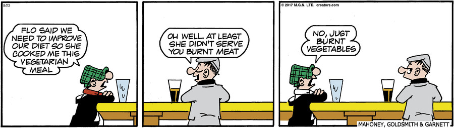 Andy Capp for Sep 23, 2017