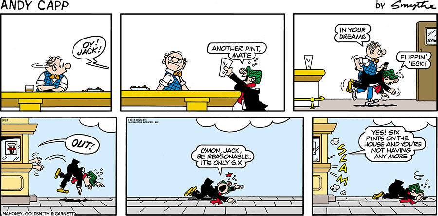 Andy Capp for Sep 24, 2017