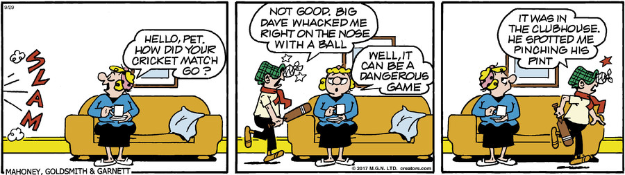 Andy Capp for Sep 29, 2017