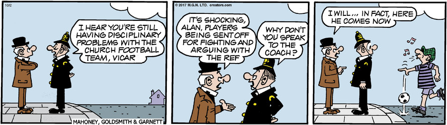 Andy Capp for Oct 02, 2017