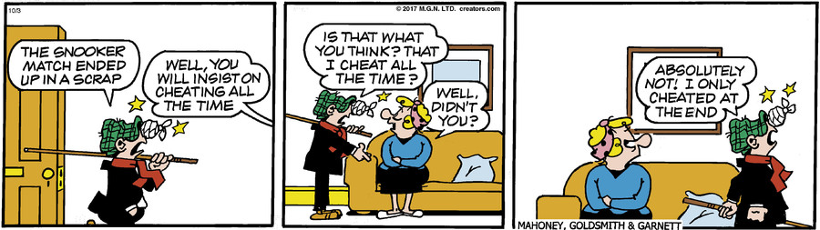 Andy Capp for Oct 03, 2017