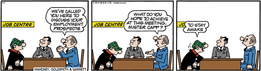 Andy Capp for Oct 07, 2017