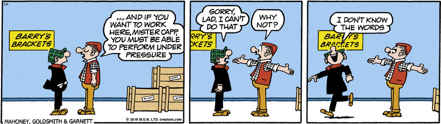 Andy Capp for Feb 09, 2018