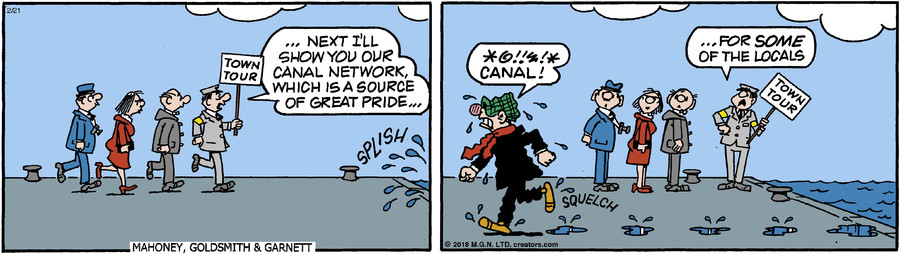 Andy Capp for Feb 21, 2018