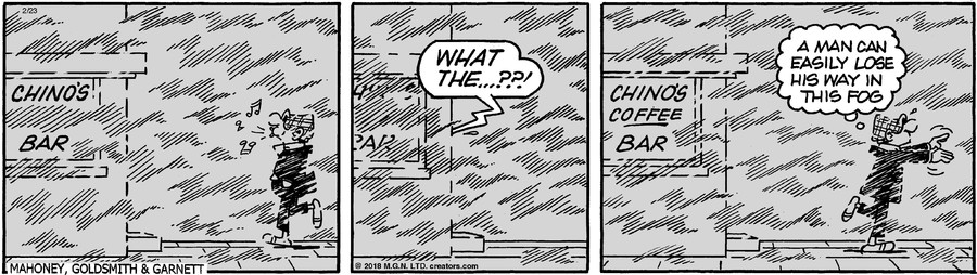 Andy Capp for Feb 23, 2018