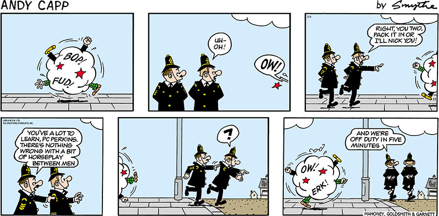 Andy Capp for Mar 04, 2018
