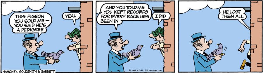 Andy Capp for Mar 22, 2018