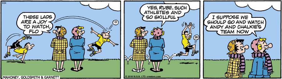 Andy Capp for Mar 24, 2018