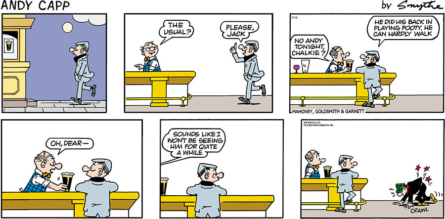 Andy Capp for Apr 15, 2018