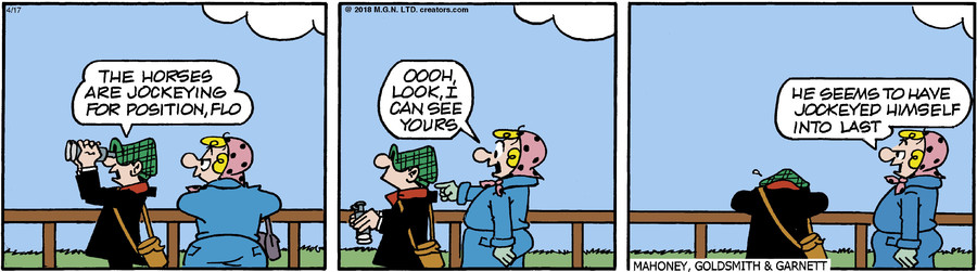 Andy Capp for Apr 17, 2018