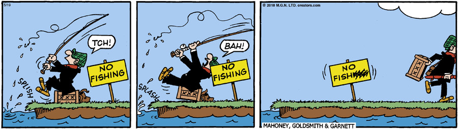 Andy Capp for May 19, 2018