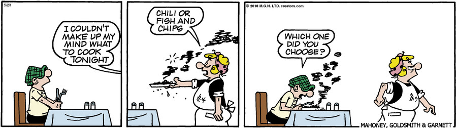 Andy Capp for May 23, 2018