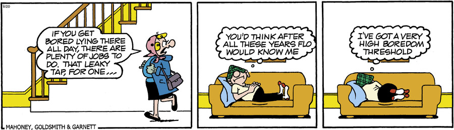 Andy Capp for Aug 20, 2018