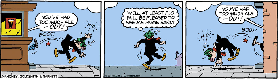 Andy Capp for Sep 10, 2018