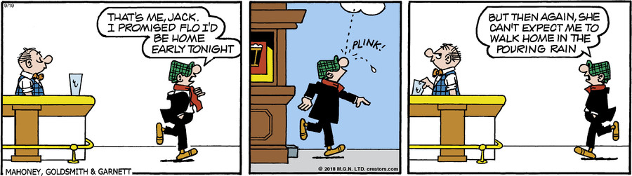 Andy Capp for Sep 19, 2018