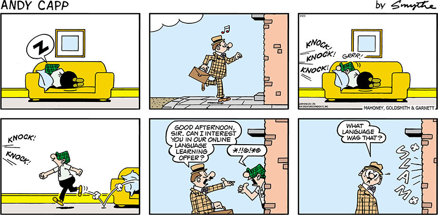 Andy Capp for Sep 23, 2018