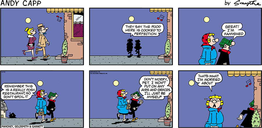 Andy Capp for Dec 16, 2018