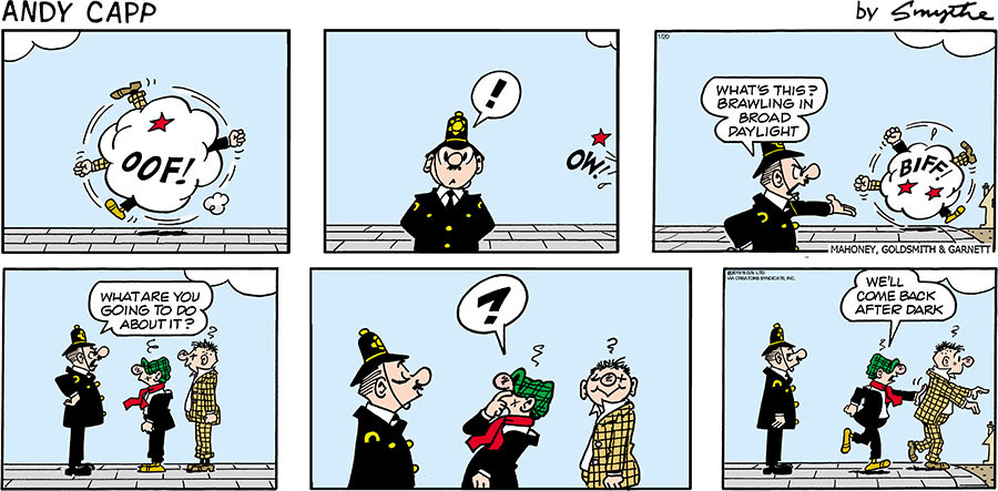 Andy Capp for Jan 20, 2019