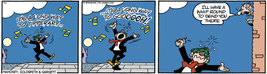 Andy Capp for Jan 21, 2019