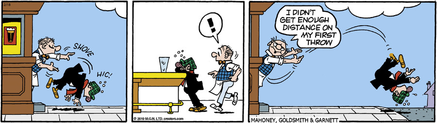 Andy Capp for Feb 18, 2019