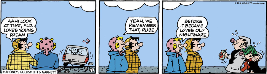 Andy Capp for Feb 21, 2019