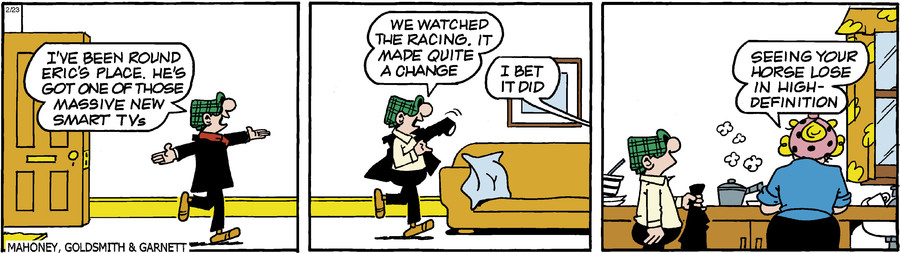 Andy Capp for Feb 23, 2019