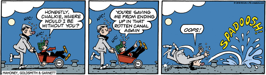 Andy Capp for Mar 25, 2019