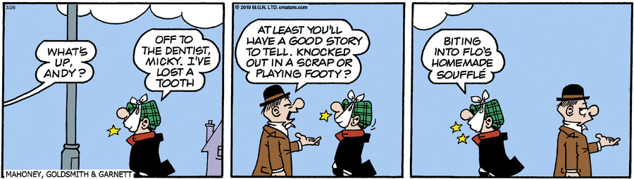 Andy Capp for Mar 26, 2019