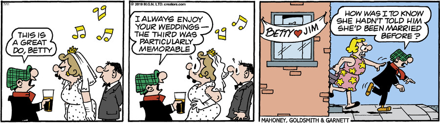 Andy Capp for Jul 11, 2019