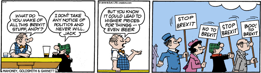 Andy Capp for Sep 19, 2019