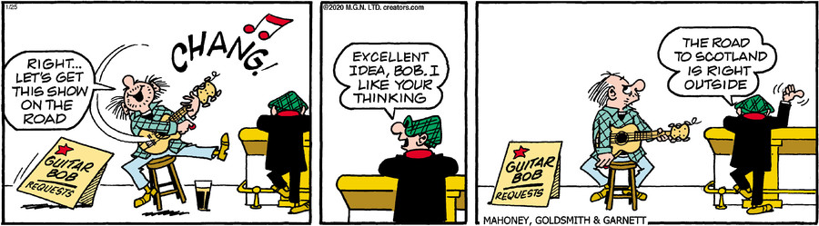 Andy Capp for Jan 25, 2020
