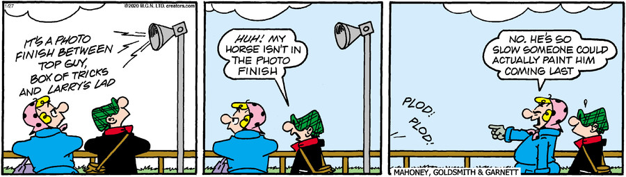 Andy Capp for Jan 27, 2020