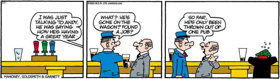 Andy Capp for Feb 27, 2020